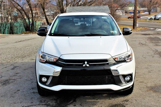 2018 Mitsubishi Outlander Sport LE 2.0 Altoona PA | Johnstown ...