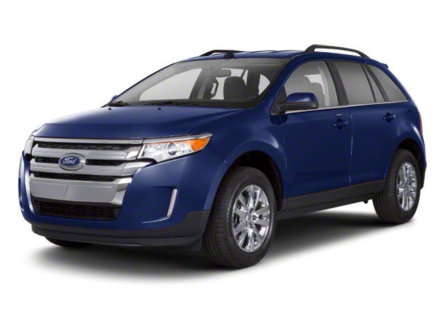 Ford Edge Limited In Altoona Pa Five Star Mitsubishi Altoona