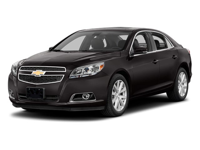 2013 Chevrolet Malibu Ls Altoona Pa Johnstown Bedford Clearfield