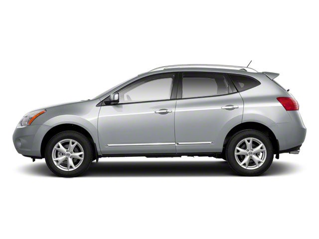 2011 Nissan Rogue S Altoona Pa Johnstown Bedford