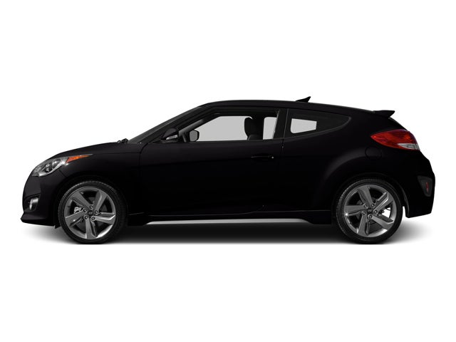 2015 Hyundai Veloster Turbo Altoona PA | Johnstown Bedford ...