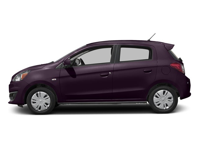 2017 Mitsubishi Mirage Se In Altoona Pa Five Star