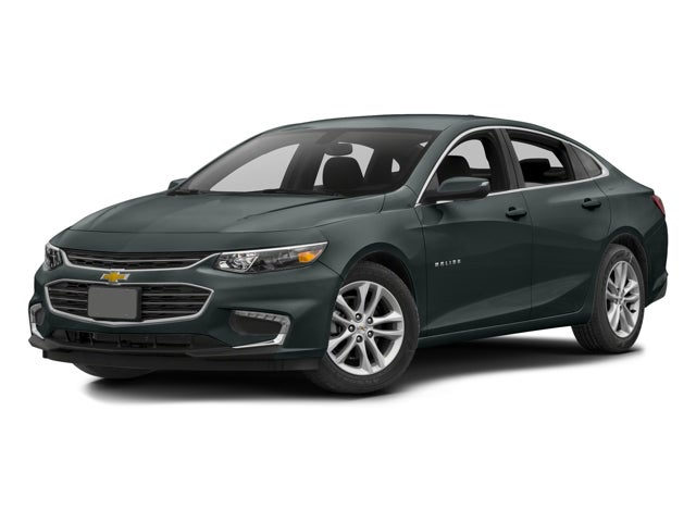 2016 Chevrolet Malibu Lt Altoona Pa Johnstown Bedford