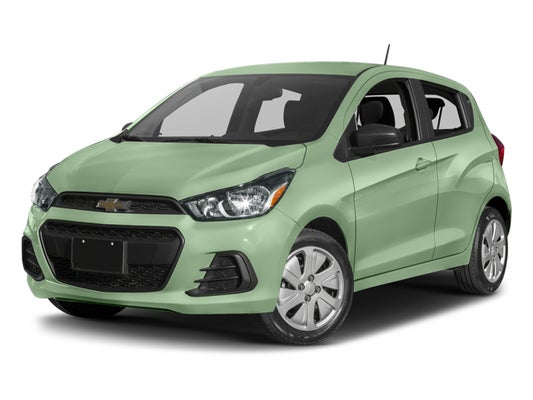 2017 Chevrolet Spark Ls In Altoona Pa Five Star Mitsubishi
