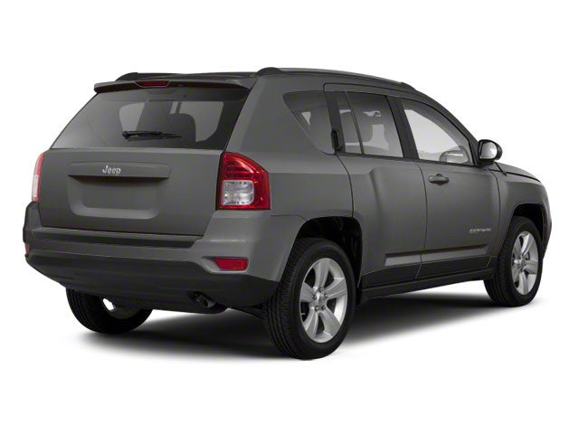 2012 Jeep Compass Sport In Altoona, PA   Five Star Mitsubishi   Altoona