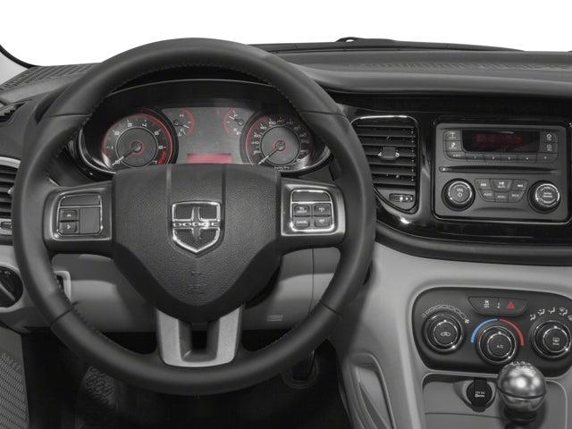 2016 Dodge Dart Sxt In Altoona Pa Five Star Mitsubishi