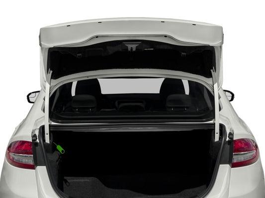 2017 Ford Fusion Hybrid Se In Altoona Pa Five Star Mitsubishi