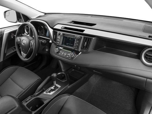 2017 Toyota Rav4 Xle In Altoona Pa Five Star Mitsubishi