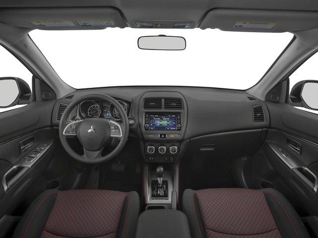 2018 Mitsubishi Outlander Sport Es 2 0 In Altoona Pa Five Star
