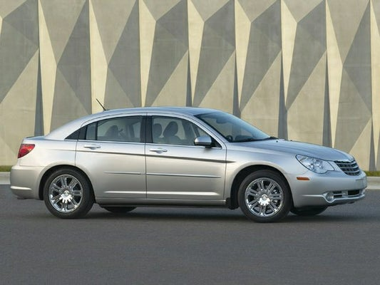 2007 Chrysler Sebring Sdn Touring In Altoona Pa Five Star Mitsubishi