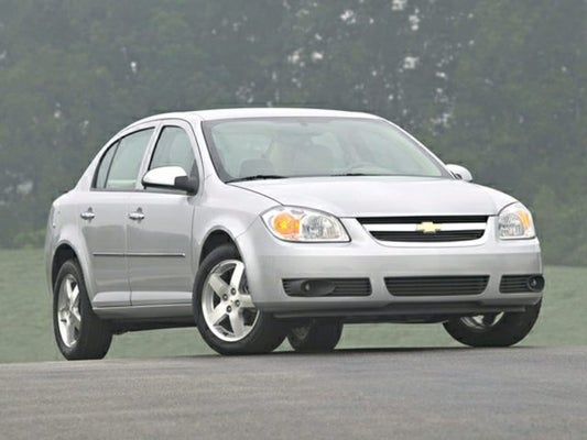 2008 Chevrolet Cobalt Ls In Altoona Pa Five Star Mitsubishi